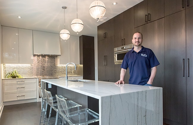 Home Renovation Contractors Hamilton / Ancaster / Burlington & Dundas
