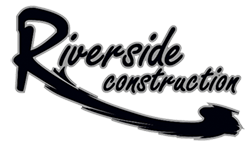 Riverside Construction Logo